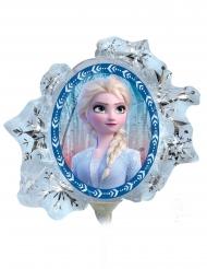 Frozen 2™ Anna ja Elsa alumiininen ilmapallo 36 cm