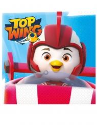Top Wing™- paperiset servetit 16 kpl 33 x 33 cm