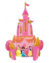 Disney Princesses™- alumiininen linnailmapallo 88 x 139 cm