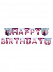 Frozen 2™- Happy birthday-köynnös 200 x 16 cm