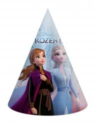 Frozen 2™- pahviset juhlahatut 6 kpl