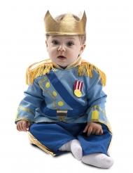 Pienen prinssin naamiaisasu vauvalle