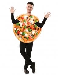 Pizzan naamiaisasu aikusielle