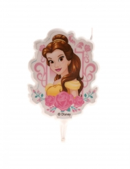Belle™-synttärikynttilä 7,5 cm