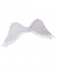 Enkelin valkoiset siivet 94 x 29 cm