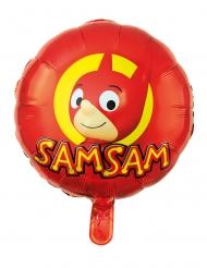 Alumiininen SamSam™- ilmapallo 45 cm