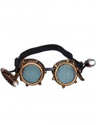 Steampunk-silmälasit aikuiselle