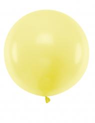 Jättimäinen lateksinen ilmapallo 60 cm