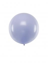 Violetti- jättimäinen ilmapallo 1 m