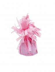Vaaleanpunaiset ilmapallopainot 6 kpl