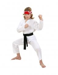 Judokan naamiaisasu lapselle