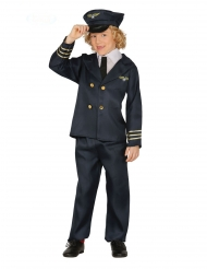Lentäjä-asu pojalle
