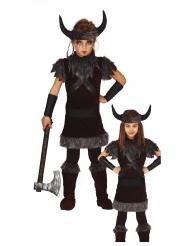 Viikinkiasu lapselle