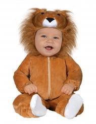 Leijonapuku vauvalle