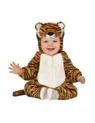 Tiikeripuku vauvalle
