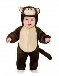 Apina-asu vauvalle