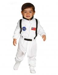 Astronautin naamiaisasu vauvalle