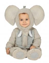 Elefanttiasu vauvalle