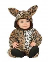 Leopardihaalari vauvalle