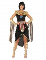 Egyptin kuningattaren naamiaisasu naiselle