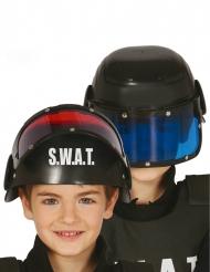 SWAT-kypärä lapselle