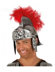Roomalaisen sotilaan kypärä aikuiselle