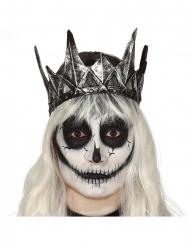 Pahan kuningattaren kruunu aikuiselle