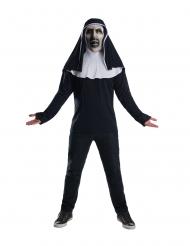 The Nun™-yläosa ja naamari aikuiselle