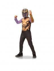 Klassinen Thanos™- naamiaisasu lapselle