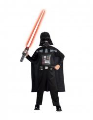 Darth Vader™-naamiaisasu ja asusteet lapselle luksus