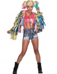 Harley Quinn Birds of Prey™-naamiaisasu naiselle