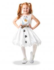 Olaf™- Frozen 2™-naamiaisasu tytölle
