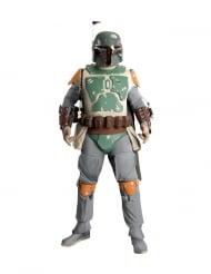 Star Wars Boba Fett™- naamiaisasu aikuiselle, Collector