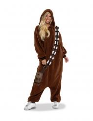 Star Wars Chewbacca™ haalari aikuiselle