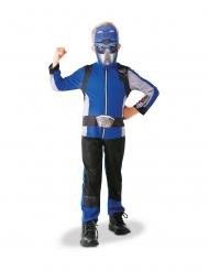 Klassinen sininen Power Rangers™-asu pojalle