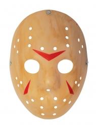 Jasonin™ muovinen naamari aikuiselle