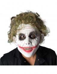 Jokeri™- kiharaperuukki aikuiselle