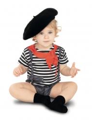 Miimikkobody vauvalle