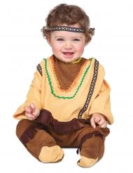 Intiaaniasu vauvalle