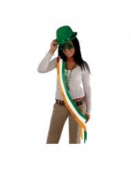 Irlanti- olkanauha aikuiselle
