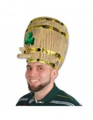Oluttynnyri-hattu aikuiselle