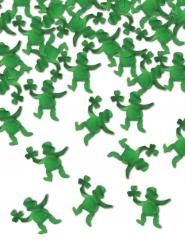 Vihreät menninkäiskonfetit 42 g