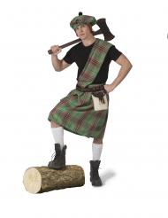 Skotlantilainen asu miehelle