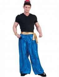 Aavikkotanssijan siniset housut miehelle
