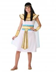 Egyptin kuningattaren naamiaisasu nuorelle