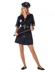 Poliisin univormu nuorelle