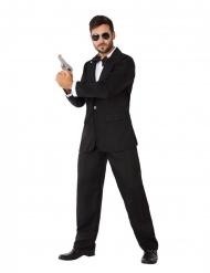 Salainen agentti-asu miehelle