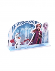 Frozen 2™-pop up-kakkukoriste 15x8,5 cm