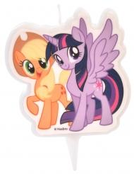 My Little Pony™- Applejack ja Twilight Sparkle 6,5 cm