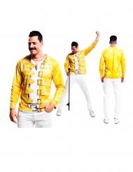 Rock laulajan paita miehelle